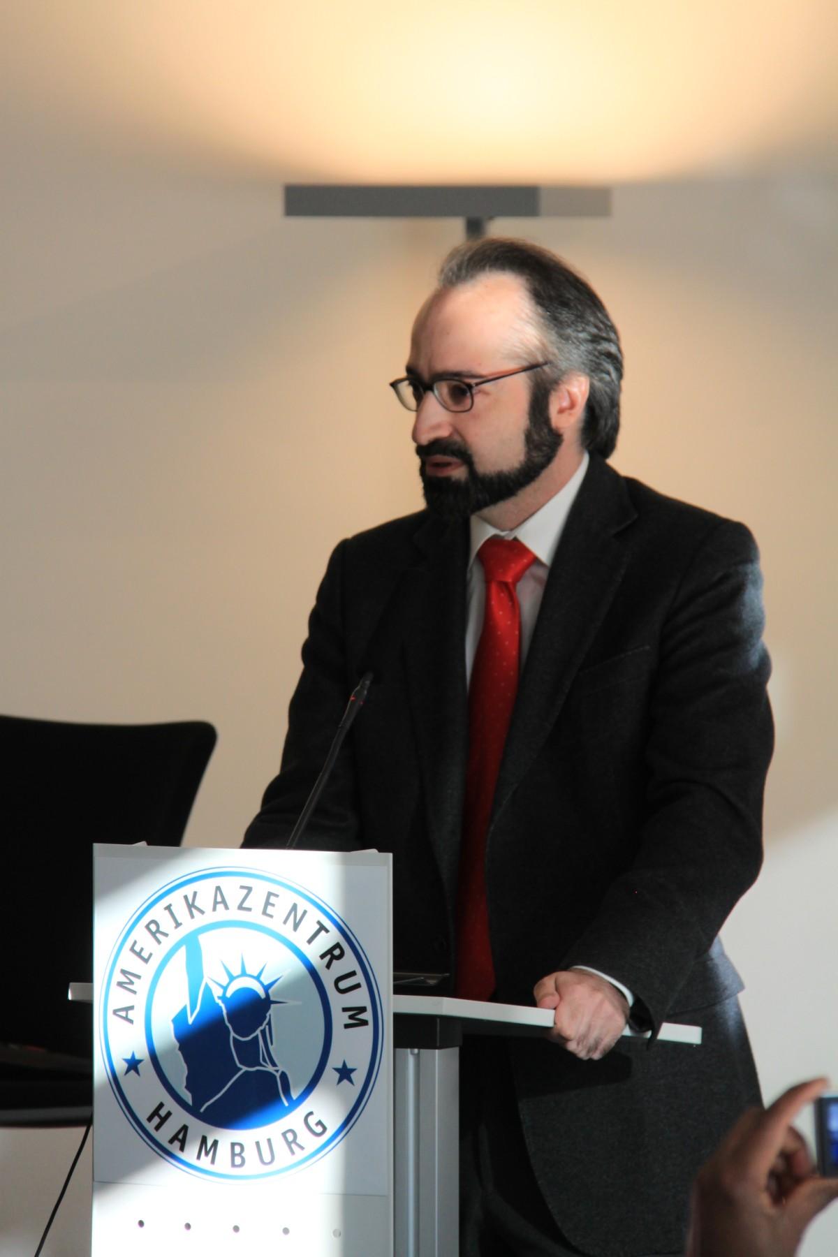 Dr. Najib Karim
