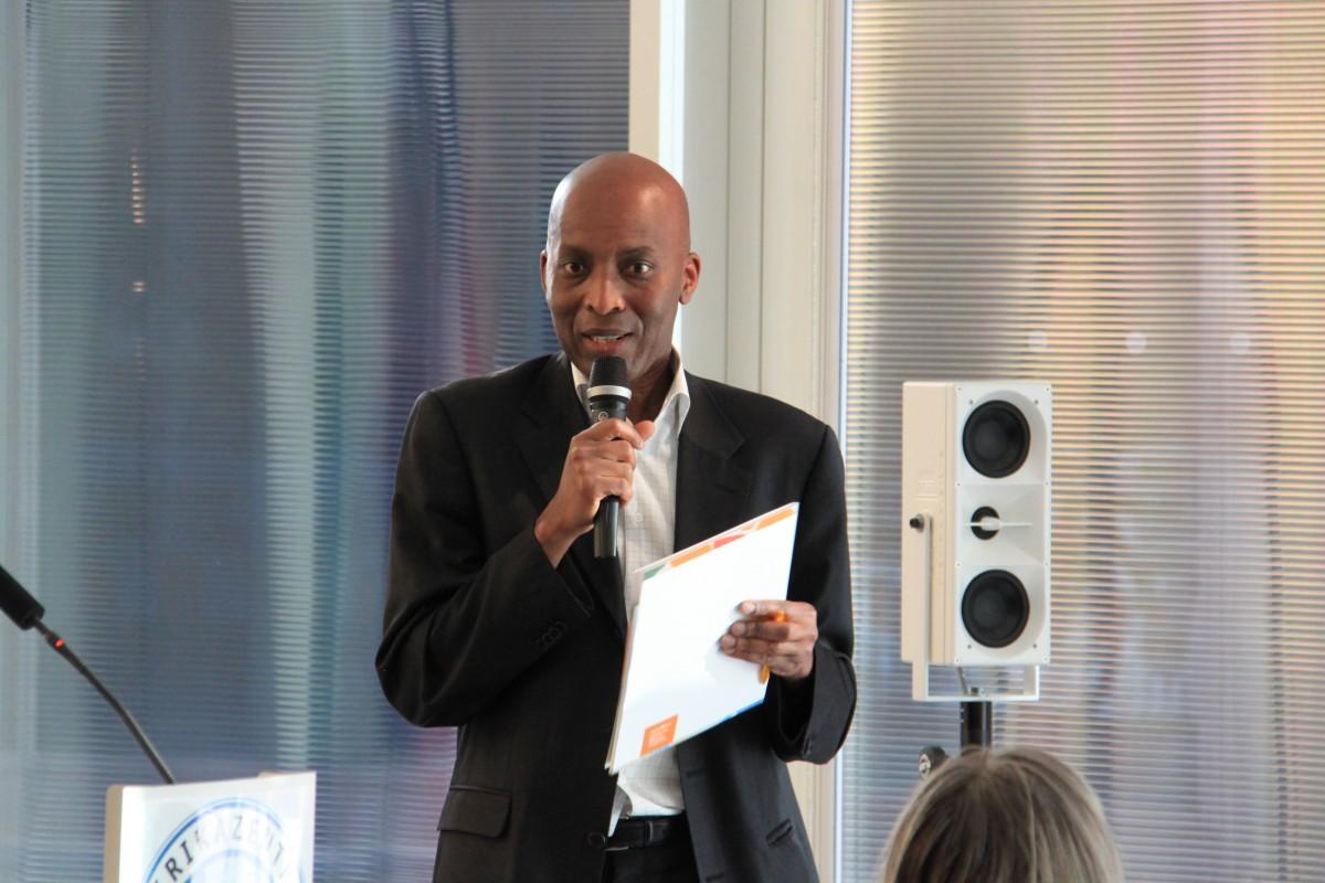 Ibrahim Guèye